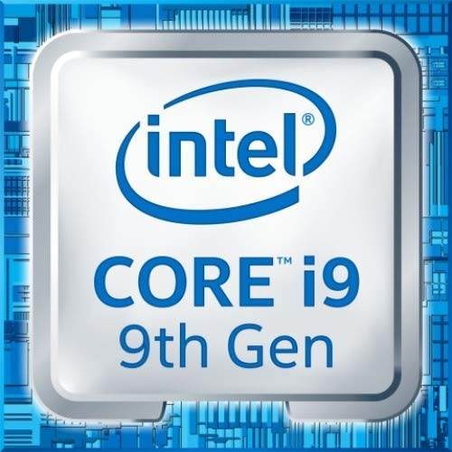 14 nm – I – Retail Pack – 5 GHz Overclocking Speed – Socket H4 LGA-1151 – 3 Number of Monitors Supported – Intel Core i9 i9-9900K Octa-core 8 Core 3.60 GHz Processor – 64-bit Processing – 8 GT/s DMI