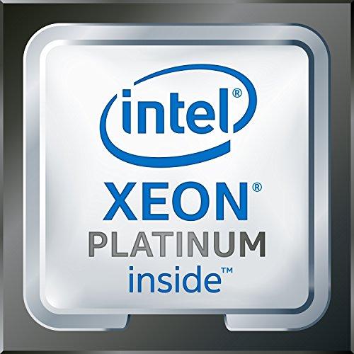 Intel Xeon Platinum 8160, 24C, 2.1 Ghz, 33Mb Cache, Ddr4 Up To 2666 Mhz, 150W Td