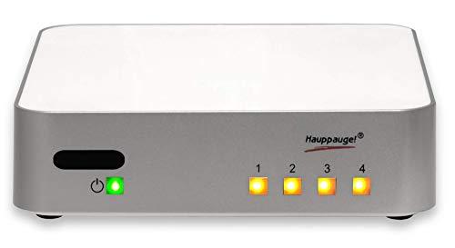 HAUPPAUGE 1682 Wintv-Quadhd USB Four HD ATSC Digital TV Tuners for USB 3.0 W/PIP