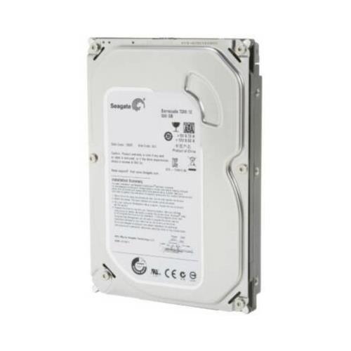 SEAGATE ST500DM002 Barracuda 7200.12 500GB 7200 RPM 16MB cache SATA 6.0Gb/s 3.5 internal hard drive Bare Drive Bare Drive