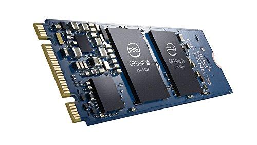 Intel Optane SSD 800P Series 118GB, M.2 80mm PCIe 3.0, 3D XPoint
