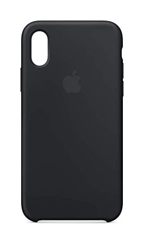 Top 10 Apple Silicone Case iPhone XR Black – Electronics Features