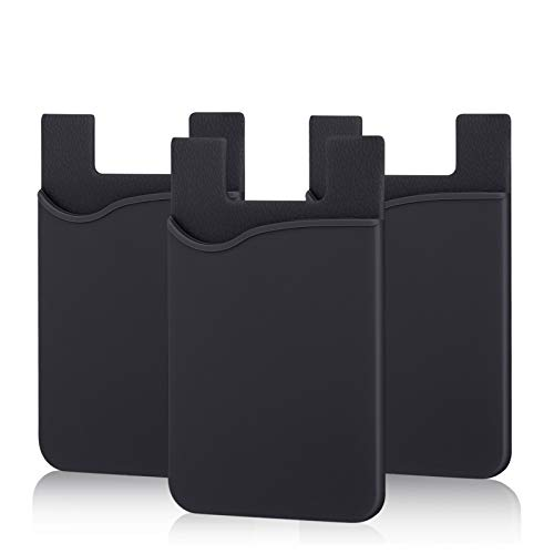 Top 10 Adhesive Phone Wallet – Cell Phone Sleeves