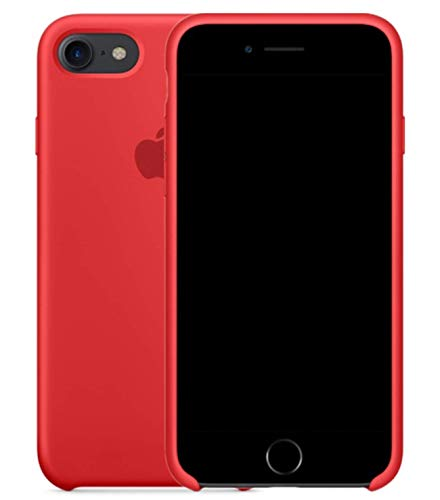 Top 10 Silicone iPhone Case 8 – Cell Phone Basic Cases