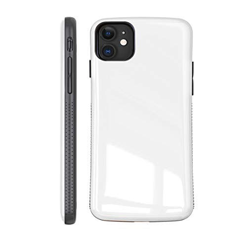 Top 10 White iPhone 11 Case Hard – Cell Phone Basic Cases