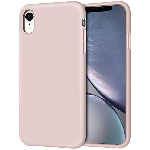 Top 10 iPhone XR Cases Silicone Protective – Computers Features