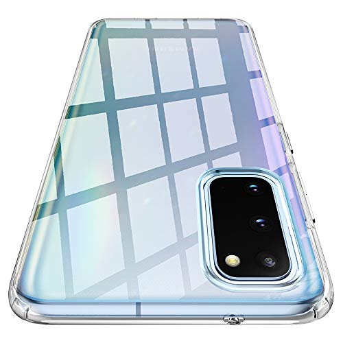 Top 10 Clear S20 Case – Cell Phone Basic Cases