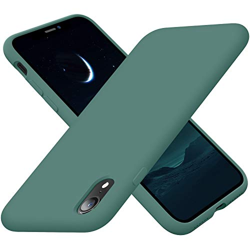 Top 10 Silicon iPhone XR Case – Cell Phone Basic Cases