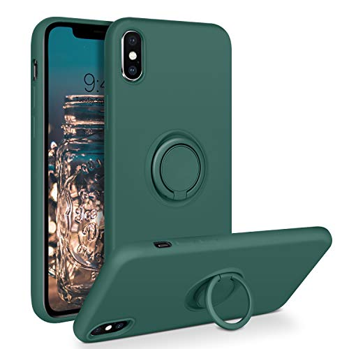 Top 10 iPhone Xs MAX Case Loopy – Cell Phone Basic Cases