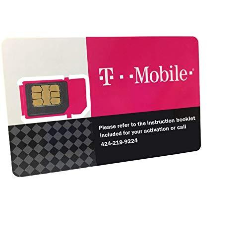 Top 10 Most SIM Card USA – Cell Phone SIM Cards