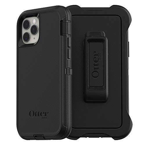 Top 10 iPhone 11 Pro Case OtterBox Defender Series – Computers Features