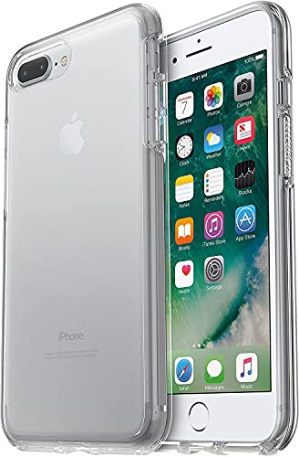 Top 10 Clear OtterBox iPhone 8 Plus – Cell Phone Basic Cases