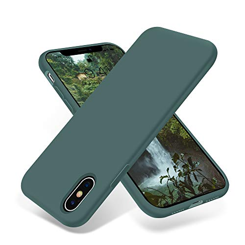 Top 10 Shockproof iPhone X Case – Cell Phone Basic Cases