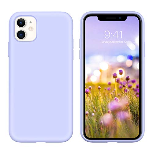Top 10 POLEET iPhone 11 Case Silicone – Cell Phone Basic Cases