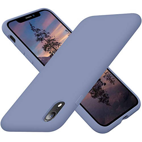 Top 10 XR Case iPhone Silicone – Cell Phone Basic Cases