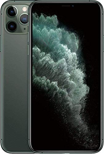Top 10 Mobile iPhone 11 Pro Max 256 – Computers Features