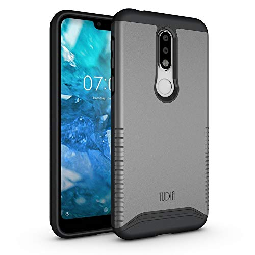 Top 10 Nokia 7.1 Phone Case – Cell Phone Basic Cases