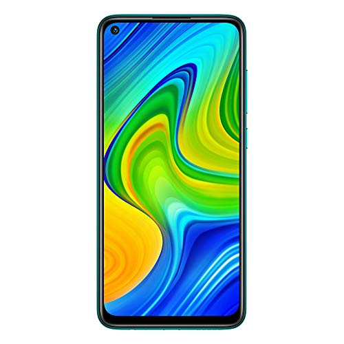 Top 9 Redmi Note 8 Pro Mobile Phone 128 GB – Cell Phones