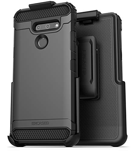 Top 10 LG G8x ThinQ Encased – Cell Phone Basic Cases