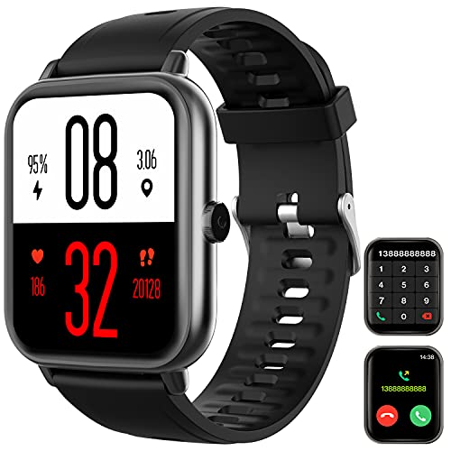 Top 10 Smart Watch Text Reply iOS Siri – Smartwatches