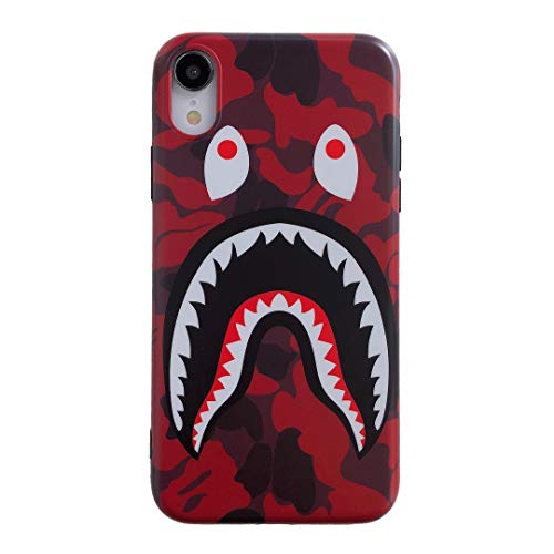 Top 10 Supreme iPhone XR Case Red – Cell Phone Basic Cases