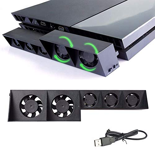 Top 10 Intercooler for Turbo – PlayStation 4 Cooling Systems