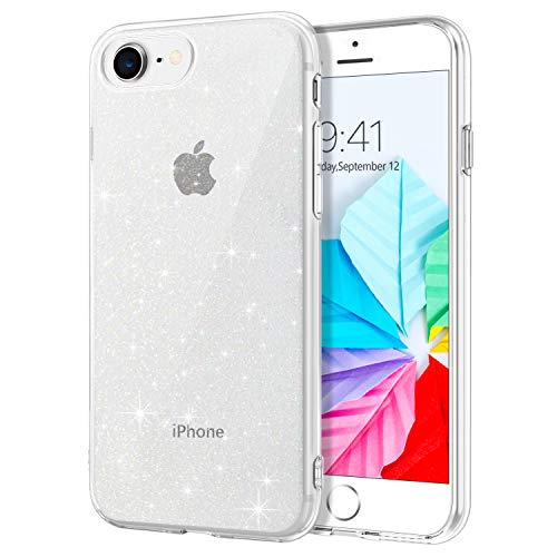 Top 10 Sparkle iPhone 8 Case – Cell Phone Basic Cases