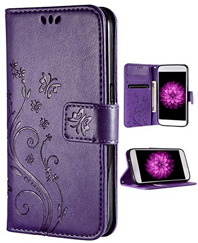 Top 10 iPhone 6S Leather Wallet Case for Women – Flip Cell Phone Cases