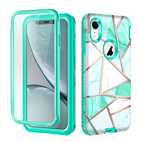 Top 10 XR Phone Case with Screen Protector for Girls – Cell Phone Basic Cases