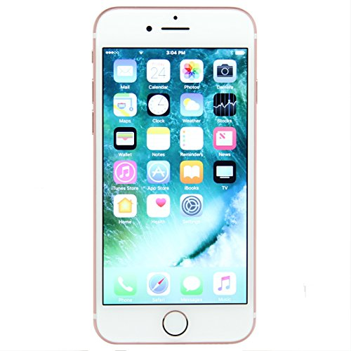 Top 9 Apple iPhone 7 32GB GSM Unlocked Smartphone – Electronics Features