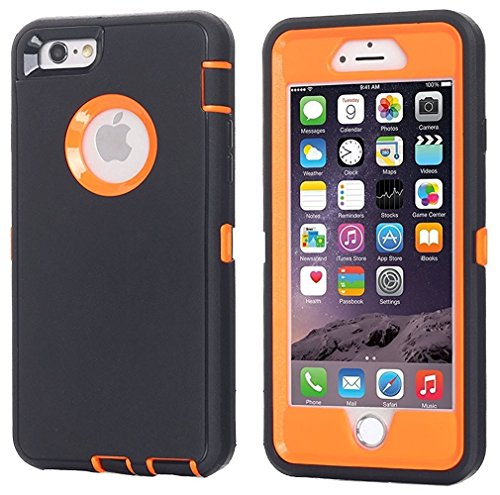 Top 10 Boost Mobile iPhone 7 Plus Case – Cell Phone Basic Cases