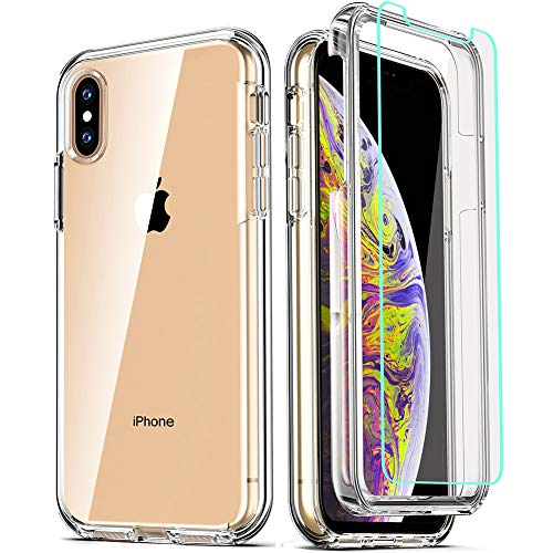 Top 10 Protective iPhone Xs MAX Case for Women – Cell Phone Basic Cases