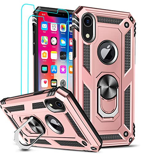 Top 10 Womens Case for iPhone XR – Cell Phone Basic Cases