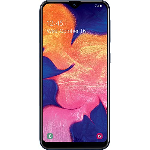 Top 9 TracFone Phones Samsung Galaxy A10 – Cell Phones