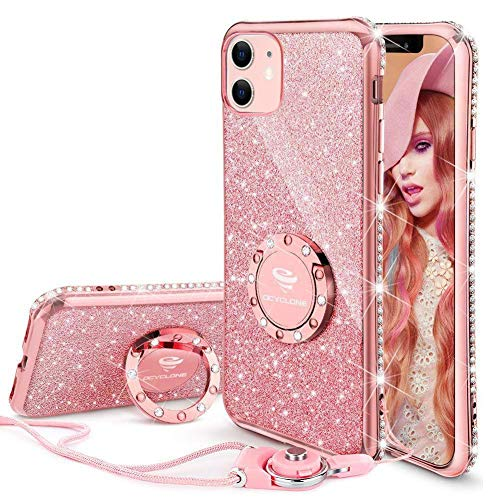 Top 10 Case for iPhone 11 for Women – Cell Phone Basic Cases