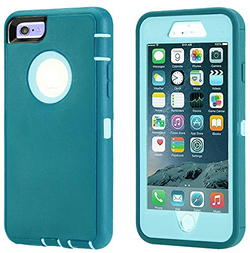Top 10 iPhone 8 Case with Screen Protector Built in – Cell Phone Basic Cases