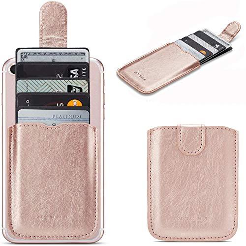 Top 9 RFID Blocking Card Sleeve – Cell Phone Sleeves