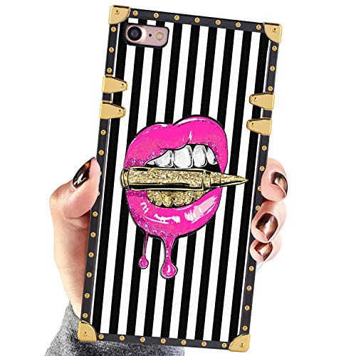 Top 9 iPhone 7 Case Victoria Secret Pink – Cell Phone Basic Cases