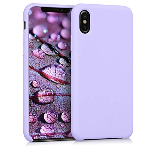 Top 10 Lavender iPhone x Case – Cell Phone Basic Cases