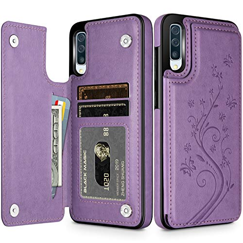 Top 10 Handy Samsung A50 – Flip Cell Phone Cases