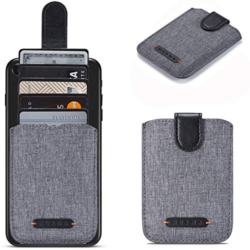 Top 10 with Credit Card Holder – Cell Phone Sleeves
