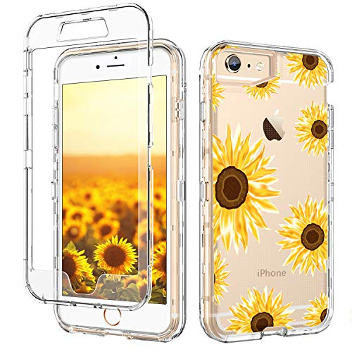 Top 10 Yellow iPhone 6s Case Protective – Cell Phone Basic Cases