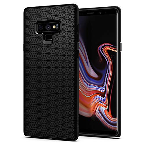 Top 10 Samsung Galaxy Note 9 Case Silicone – Cell Phone Basic Cases