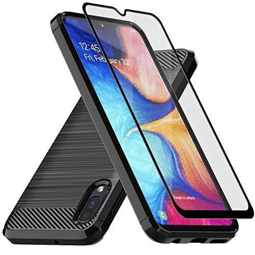 Top 10 Case Samsung A10e – Cell Phone Basic Cases