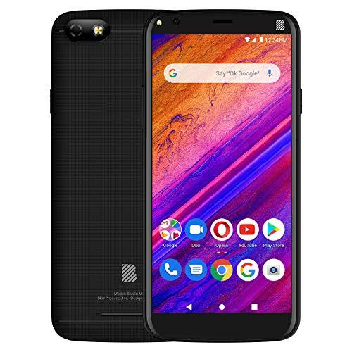 Top 10 Telefonos Desbloqueados BLU Baratos – Cell Phones