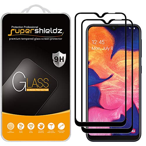 Top 10 A10E Case with Screen Protector Tempered Glass – Cell Phone Screen Protectors