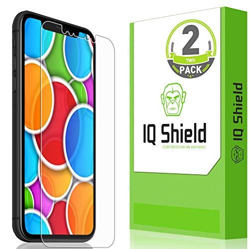 Top 10 Iqshield iPhone XR – Cell Phone Screen Protectors